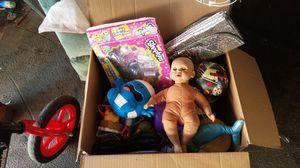 Free toys for Sale in Los Nietos, CA
