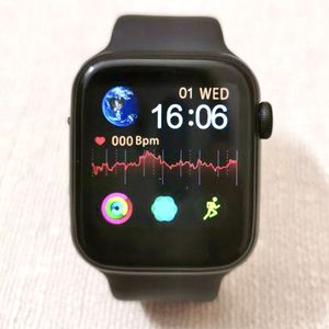 Black F10 Advanced SmartWatch for Sale in Newhall, CA
