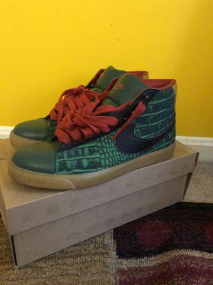 Nike SB Blazer Godzilla Sz 8.5 for Sale in Clinton, MD