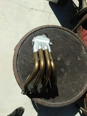 Motorcycle pipe( exhaust system) for Sale in Hawthorne, CA