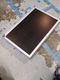 Hp Monitor for Sale in Vancouver,  WA