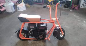 Ruttman mini bike for Sale in Willis, MI