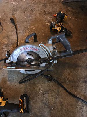 Skillsaw mag 77 saw for Sale in Lodi, CA