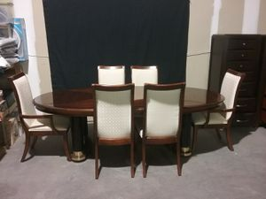 Dining room table for Sale in Lake Alfred, FL
