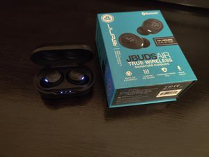 J Buds Air, Wireless Earbuds 2018. for Sale in Miami, FL