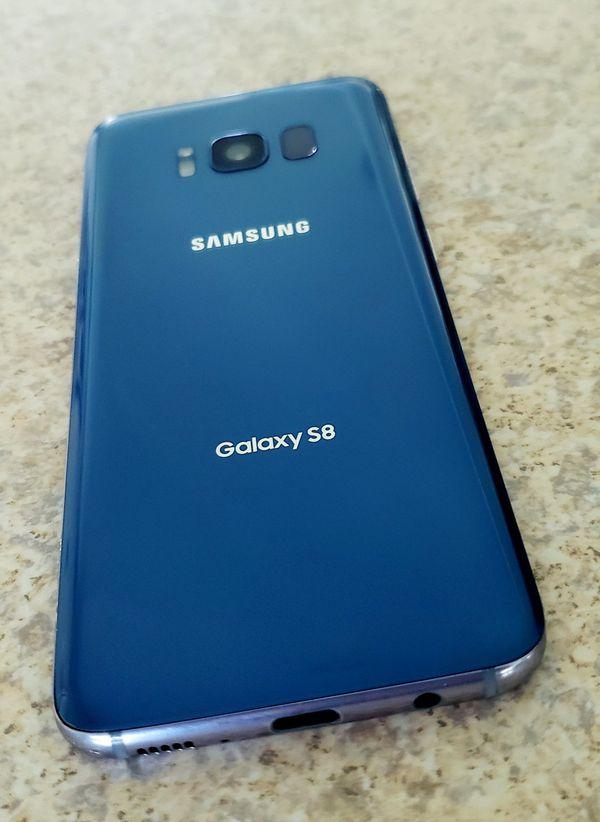 Unlocked Samsung S8 64GB T-Mobile