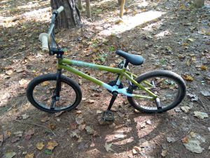 20in Redline RL 3.1 Freestyle BMX Bicycle for Sale in Chapel Hill, NC
