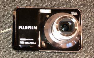 Fuji Film Fine Pix AX655 16 Mega Pixels HD Movie 5X Zoom Camera for Sale in Los Angeles, CA