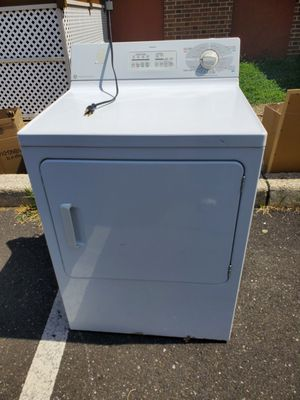 Gas Dryer for Sale in Camden, NJ