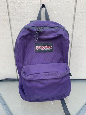 Jansport backpack for Sale in Alameda, CA