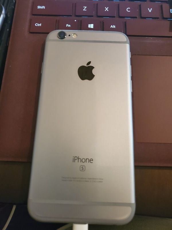Sprint iPhone 6s