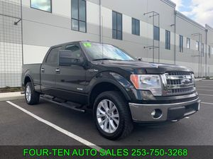 2014 Ford F-150 for Sale in Bonny Lake, WA