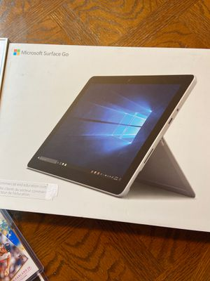 Microsoft Surface Go for Sale in Torrance, CA