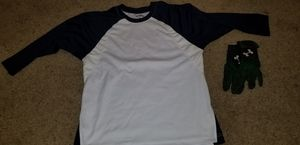 Youth baseball tee Large for Sale in Federal Way, WA