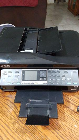 Epson Wireless Workforce 645 for Sale in Tulsa, OK