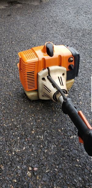 Stihl fs 120 weed eater! for Sale in Clackamas, OR