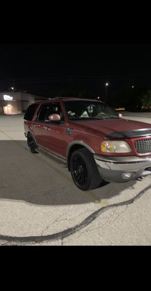 2000 Ford Expedition for Sale in Arlington Heights, IL