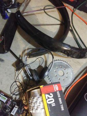 Fenders bike cruiser for Sale in Hillsboro, OR