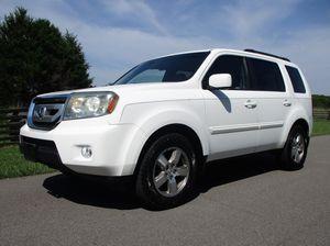 2011 Honda Pilot for Sale in Murfreesboro, TN