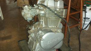 Motorcycle motor. XINGFU for Sale in Eagar, AZ