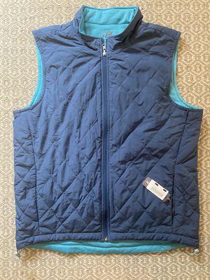 Peter Miller Men's Large quilted Vest for Sale in North Garden, VA
