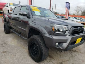 Toyota. Tacoma. 2012 for Sale in Houston, TX