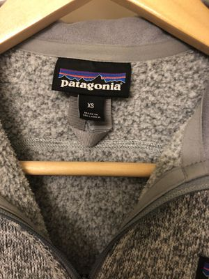 Lightly Worn Patagonia Sweater Vest for Sale in Fairfax, VA