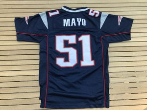 Jerod Mayo New England Patriots Jersey Youth/Boys Medium for Sale in Waltham, MA