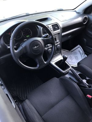 2005 Subaru Impreza for Sale in Marlborough, MA
