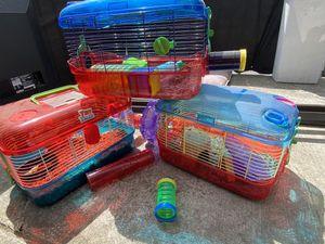 Hamster Stuff for Sale in Salinas, CA