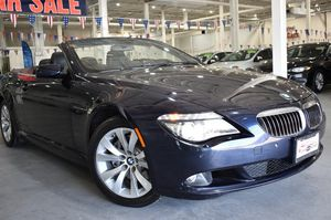 2008 BMW 6 Series for Sale in Temple Hills, MD