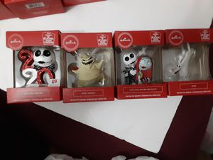 Nightmare Before Christmas Jack Skellington 2020 Ornament Walgreens Exclusive! for Sale in Miami, FL