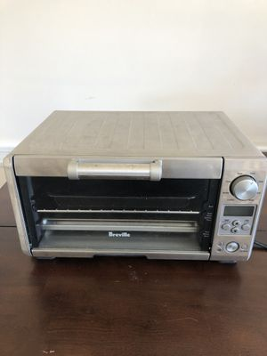 Breville Mini Smart Toaster Oven for Sale in MONTGOMRY VLG, MD
