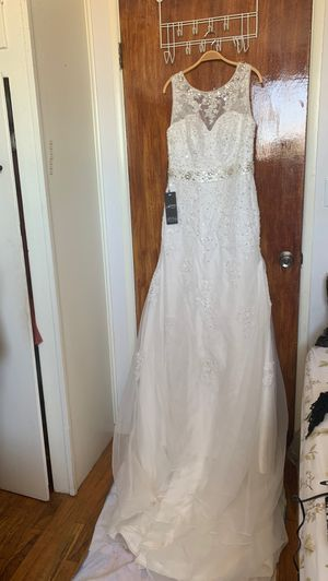 Wedding dress for Sale in Cerritos, CA