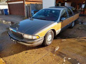 1992 Buick Roadmaster Estate Wagon for Sale in Schiller Park, IL