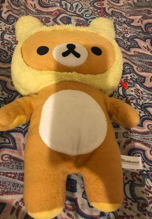 Teddy bear for Sale in Bellflower, CA