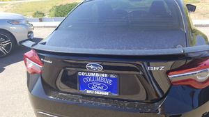 2017 Subaru BRZ Limited for Sale in Salt Lake City, UT