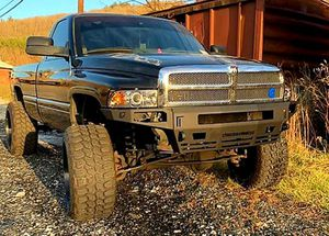 Dodge RAM front Bumper for Sale in Queen Creek, AZ