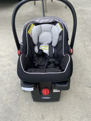 Graco Car seat & Base for Sale in Sneads Ferry, NC