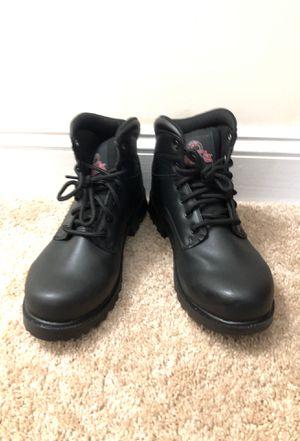 Brahma heavy duty, rain proof, slip resistant work boots for Sale in Fairfax, VA