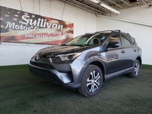 2017 Toyota RAV4 for Sale in Mesa, AZ