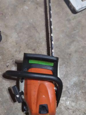 Stihl ms211 for Sale in Oklahoma City, OK