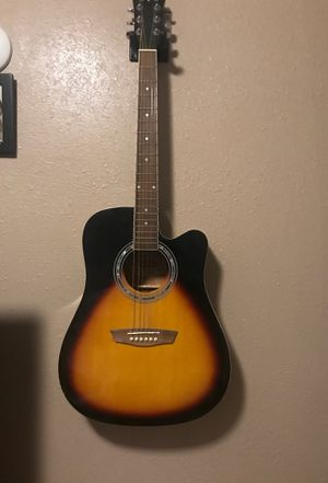 Acoustic Electric guitar for Sale in La Habra Heights, CA