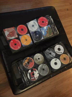 CDS. Music. Excellent condition for Sale in Phoenix, AZ