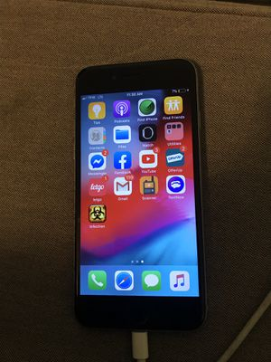 iPhone 6s Factory Unlocked for Sale in St. Louis, MO