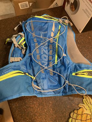 LANZON Hydration Pack | 2L or 3L Water Bladder | Marathon Running Vest, Hiking Cycling Backpack | for Sale in Whittier, CA