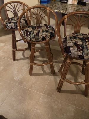 Bar stools for Sale in Bakersfield, CA
