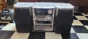 Aiwa stereo system for Sale in Fontana, CA