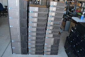 Lot Dell Optiplex 390 Core i3-2120 @ 3.20GHz HDMI No Ram No Hard Drive for Sale in Clovis, CA