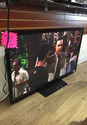 """50"""" Panasonic TV for Sale in Hollywood, FL"""